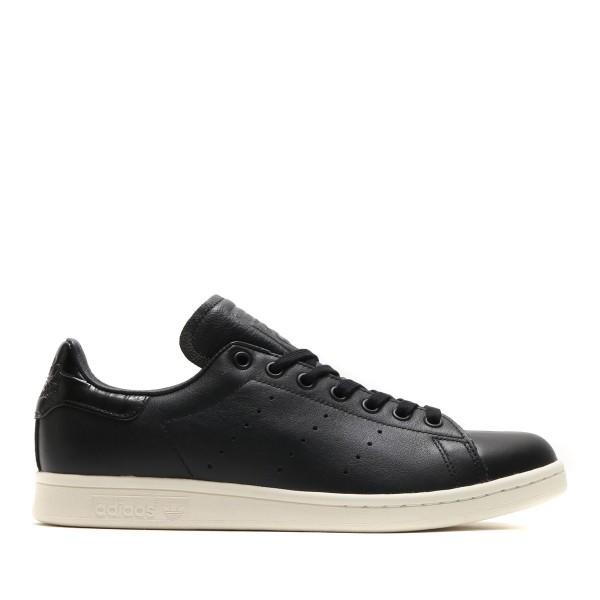 adidas Originals Stan Smith Schwarz/Schwarz/Weiß ...