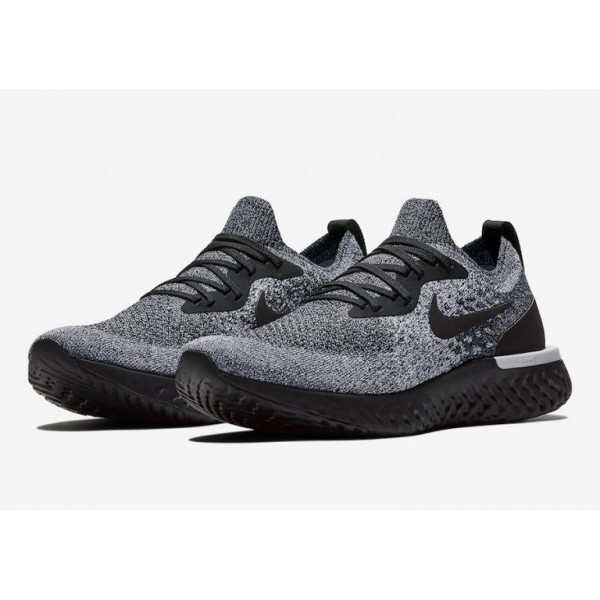 "Nike Epic React ""Cookies and Cream"" Sommer 2018 AQ0067-011"