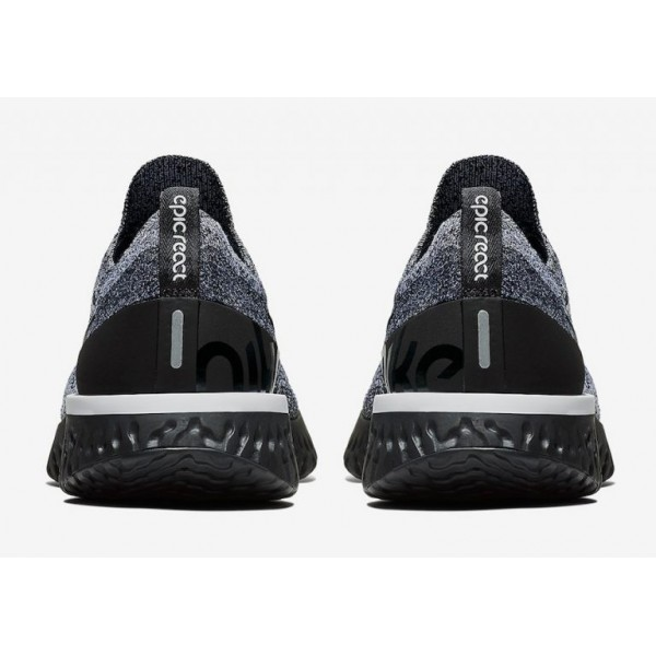 """Nike Epic React """"Cookies and Cream"""" Sommer 2018 AQ0067-011"""