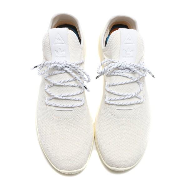 adidas Originals Pw Hu Holi Tennis Hu Bc Weiß/Weiß/Weiß da9613