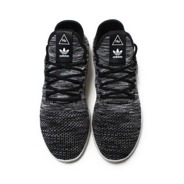 adidas Originals Pw Tennis Hu Pk Schwarz/Grau cq2630