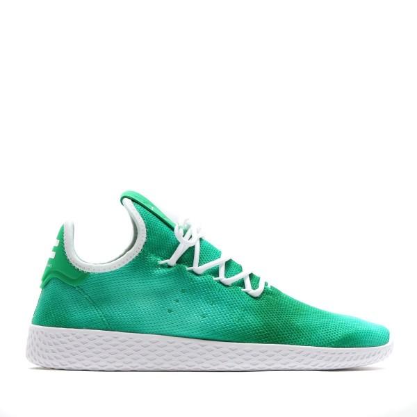 adidas Originals Pw Hu Holi Tennis Hu Grün/Weiß/...
