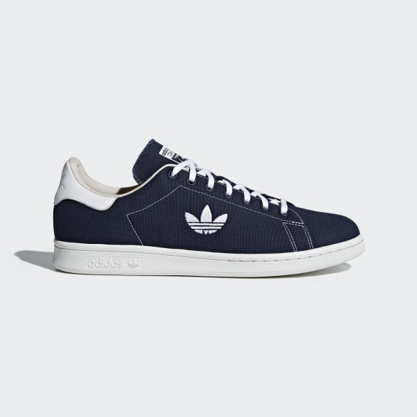 Adidas Stan Smith 'Blau' AQ0836