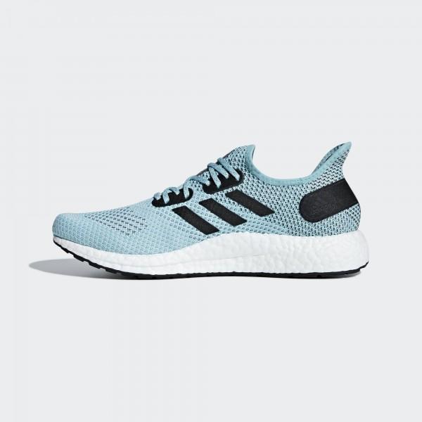 adidas Speedfactory AM4LA Schuhe Blau AH2239