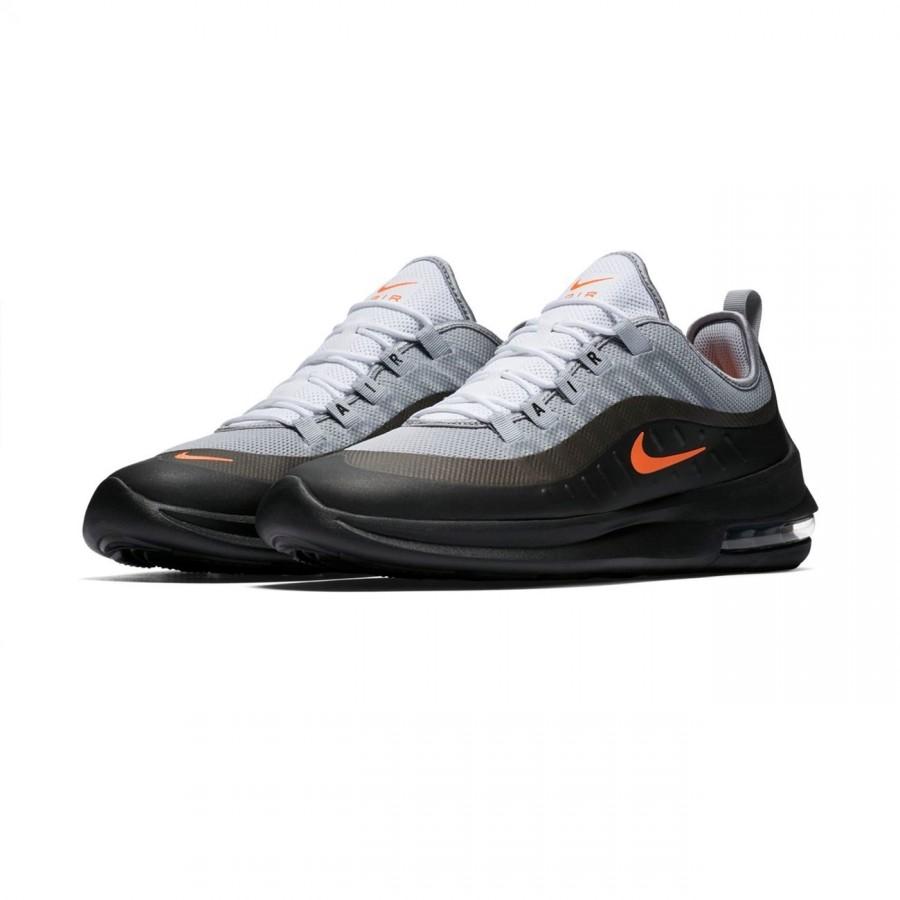 Nike Air Max Axis Schwarz Grau AA2146 001