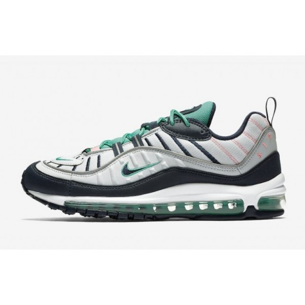 Nike Air Max 98 South Beach Herren Lebensstil Schuh 640744-005