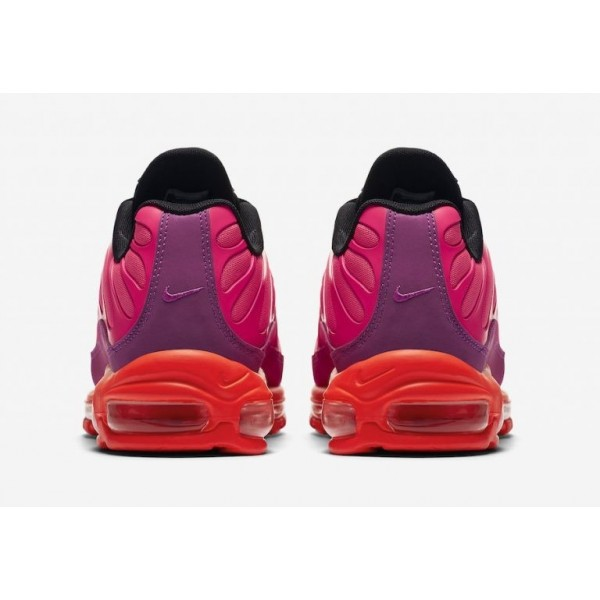 Nike Air Max 97 Plus Rosa AH8144-600