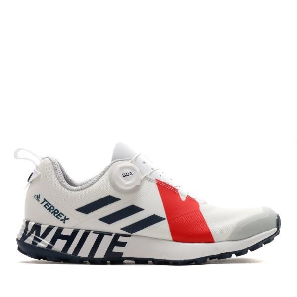 adidas WM TERREX TWO BOA Weiß/Blau/Rot bb7742