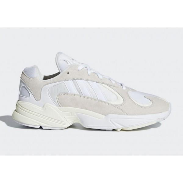 Adidas Yung 1 Weiß B37616