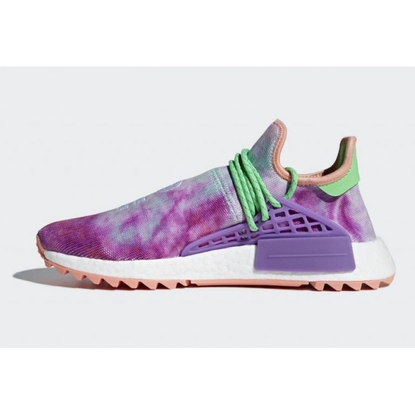 adidas Pharrell Williams HU Holi NMD MC AC7034