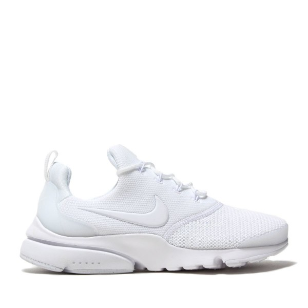 Nike Damen Presto Fly Weiß/Weiß-Weiß 910569-105