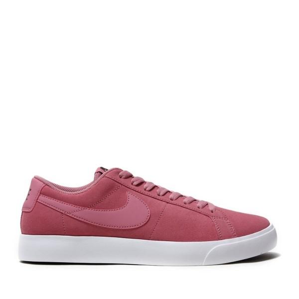 Nike Sb Blazer Vapor Rosa/Rosa-Weiß 878365-600