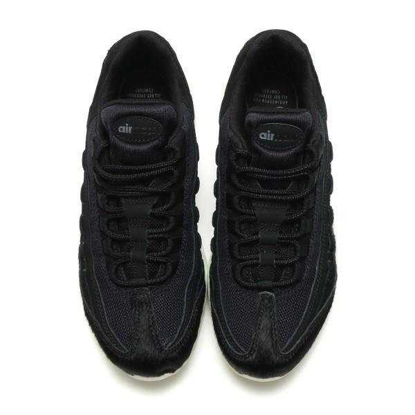 Nike Damen Air Max 95 Lx Schwarz/Schwarz-Grau-Beige aa1103-001