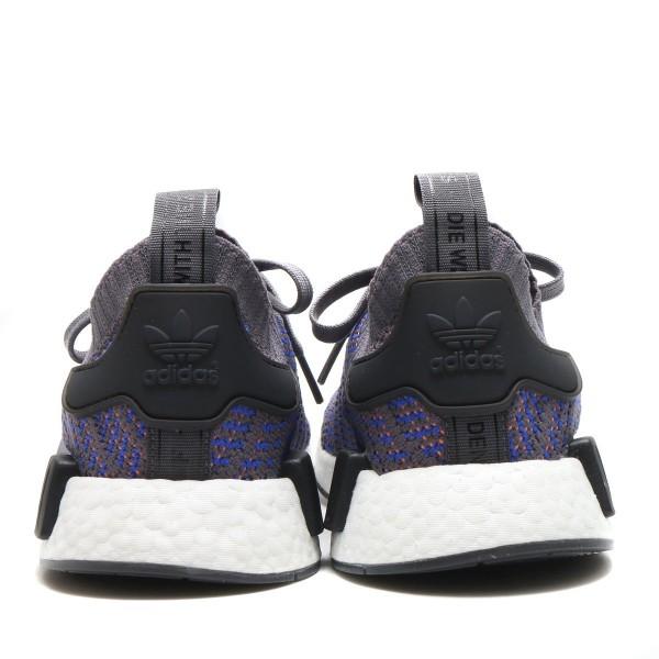 adidas Originals Nmd_r1 Stlt Pk Blau/Schwarz/Chalk Coral cq2388