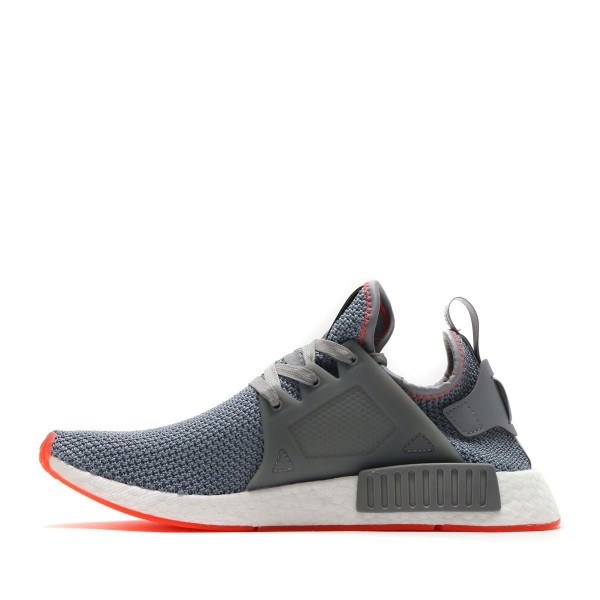 adidas Originals Nmd_xr1 Grau/Grau/Rot by9925