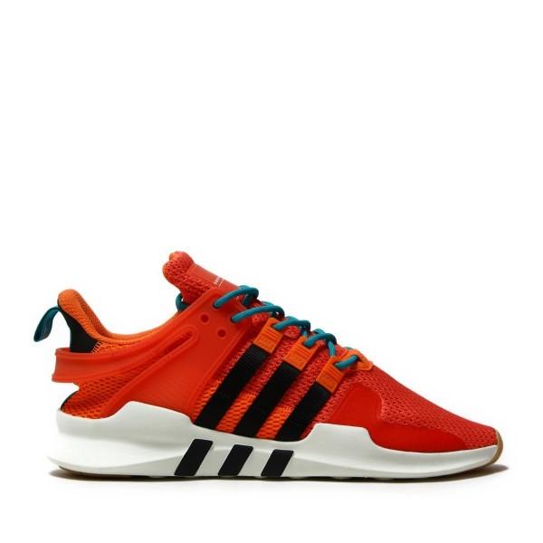 adidas Originals EQT SUPPORT ADV Sommer Orange/Wei...