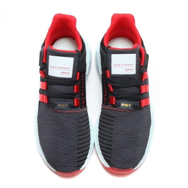 adidas Originals Eqt Support 93/17 Yuanxiao Blau/Schwarz/Rot db2571