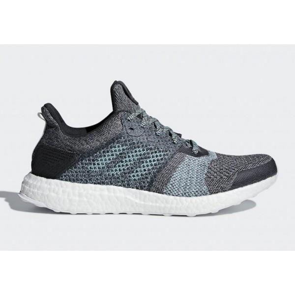 Adidas Herren Sneakers Ultra BOOST ST Laufen Schuh...