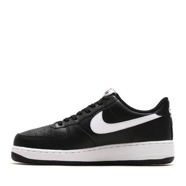 Nike Air Force 1 Schwarz/Weiß-Weiß 820266-021