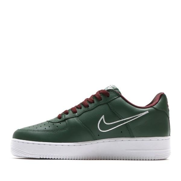 Nike Air Force 1 Low Retro Grün/Weiß-El Dorado 845053-300