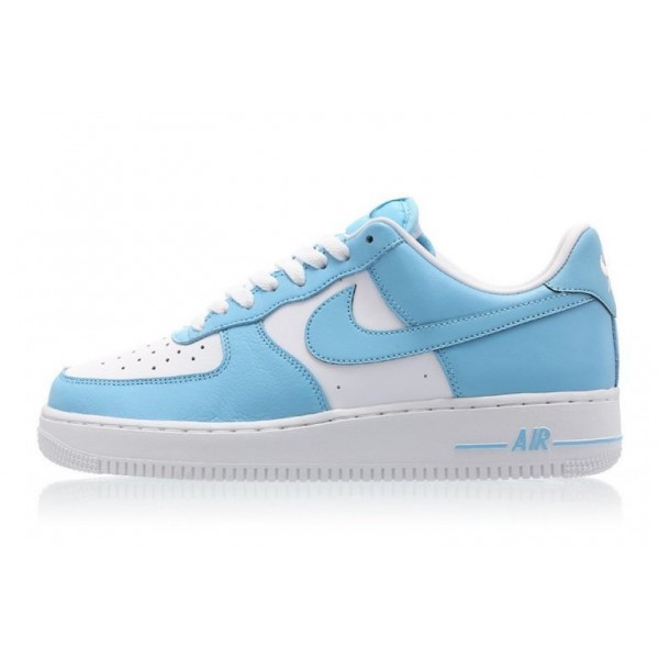 Nike Air Force 1 Low Blau Gale AQ4134-400