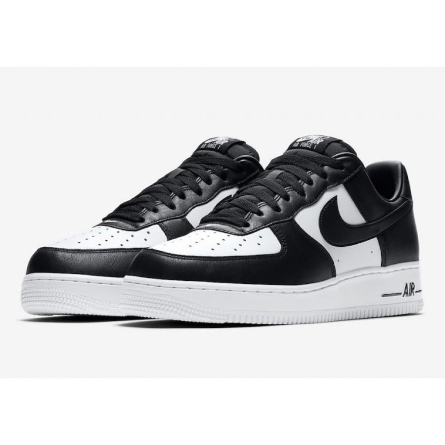 Nike Air Force 1 Low Herren Schuh Weiß AQ4134 100