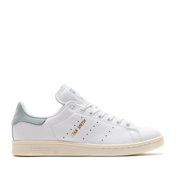 adidas Original Stan Smith Weiß/Weiß/Grün bz047...