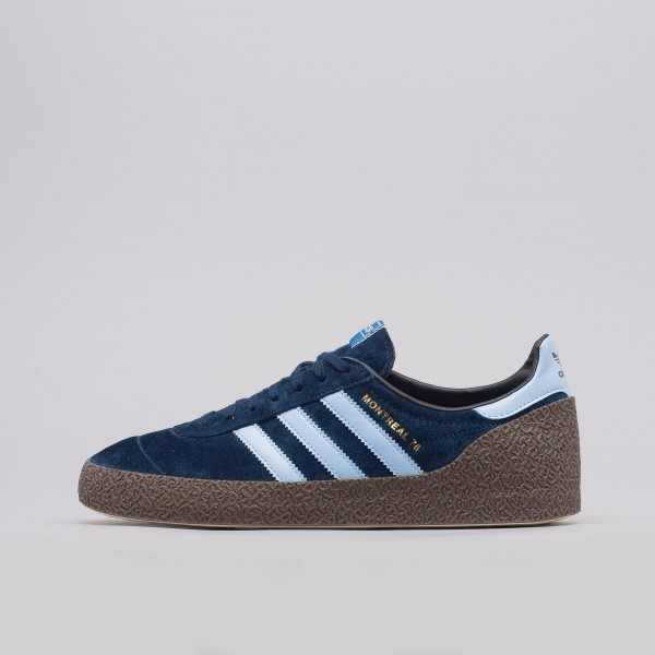 Adidas Montreal 76 in Blau CQ2175