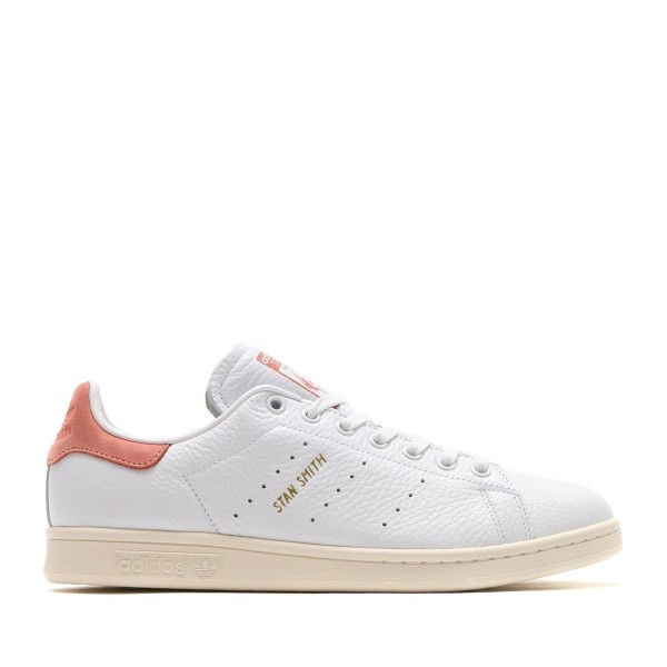 adidas Original Stan Smith Weiß/Weiß/Rosa cp9702