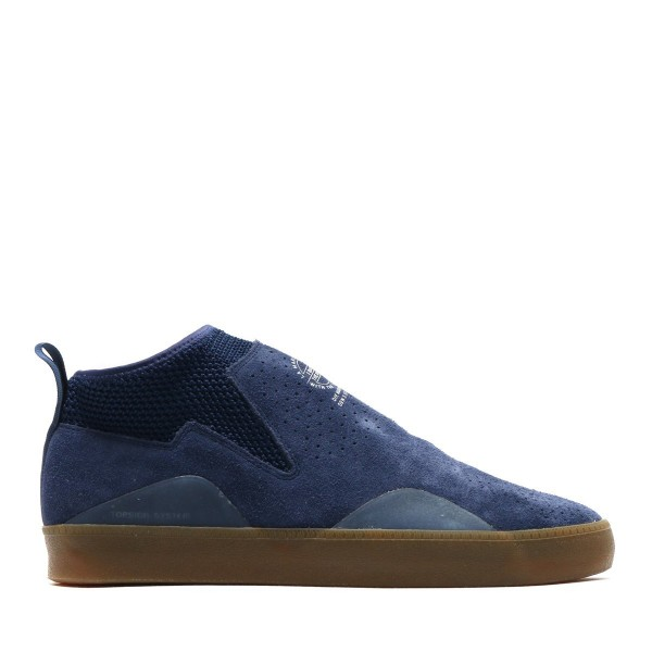 adidas Originals 3st.002 Blau/Weiß/Braun cq1204