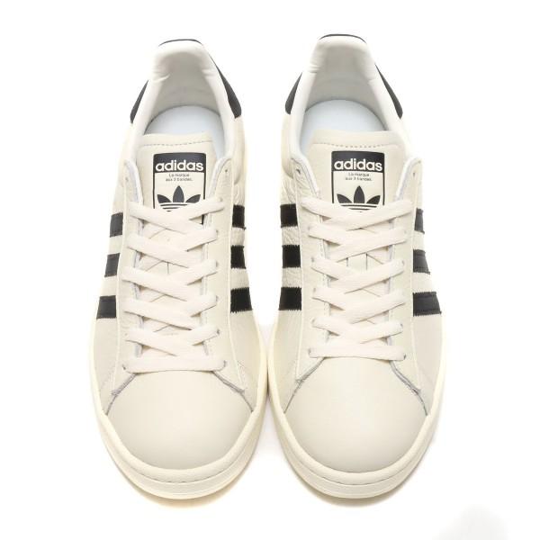 adidas Originals CAMPUS Beige/Schwarz/Weiß cq2070