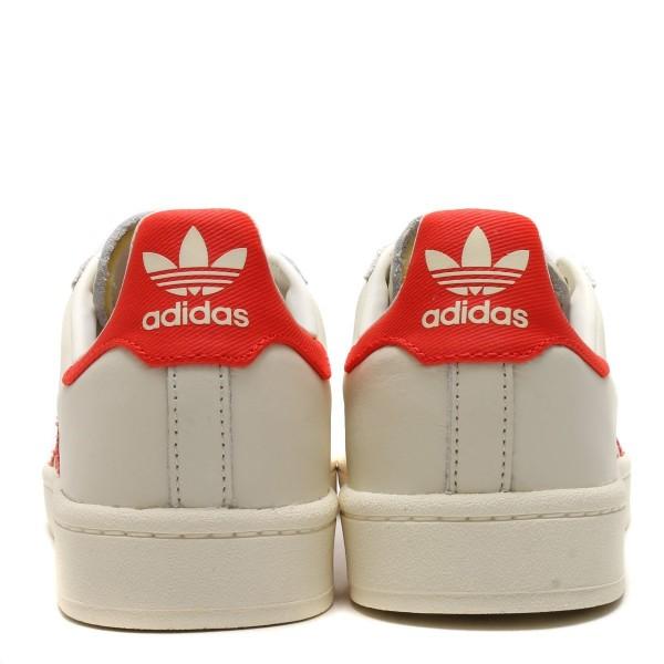 adidas Originals CAMPUS Beige/Orange/Weiß cq2069