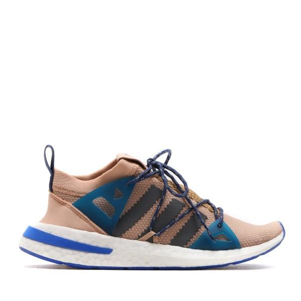 adidas Originals Arkyn Damen Rosa/Grau/Blau da9604