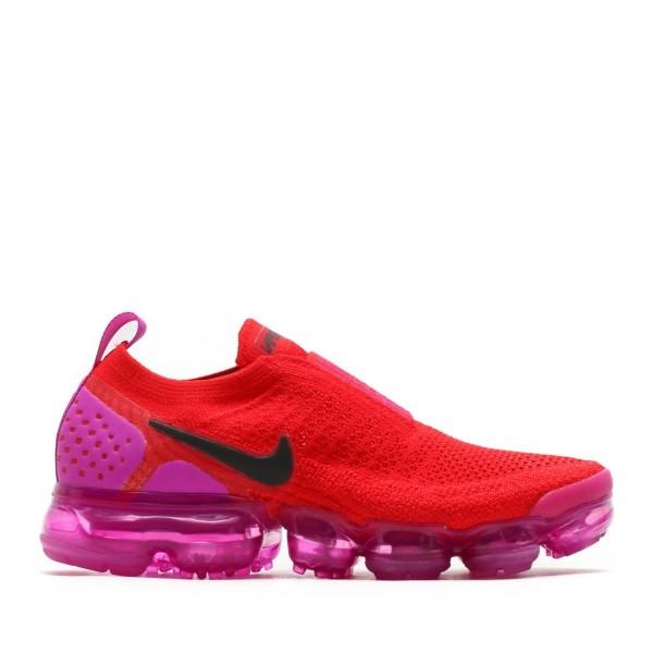 Nike Damen Air Vapormax Fk Moc 2 Rot/Schwarz-fuchs...