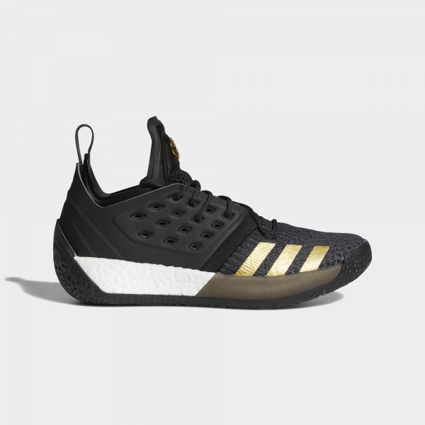 adidas Harden Vol. 2 James II Imma Be a Star Schwa...