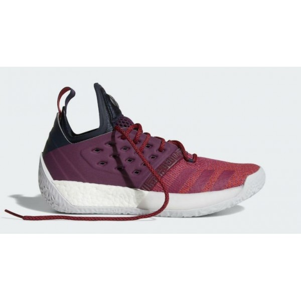 adidas Harden Vol. 2 Herren Basketball Schuhe James Harden AH2124