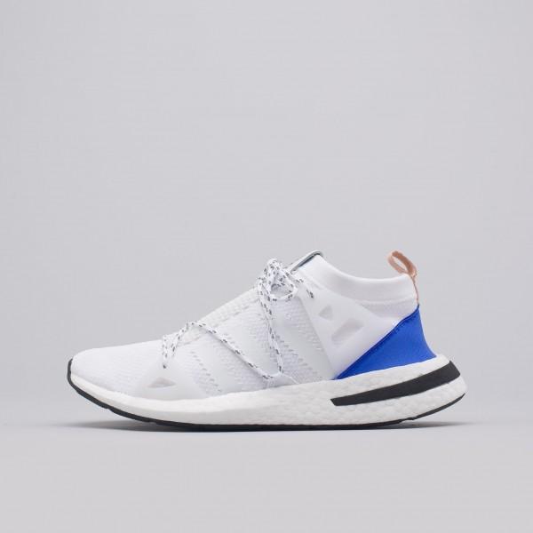adidas Damen Arkyn in Weiß CQ2748
