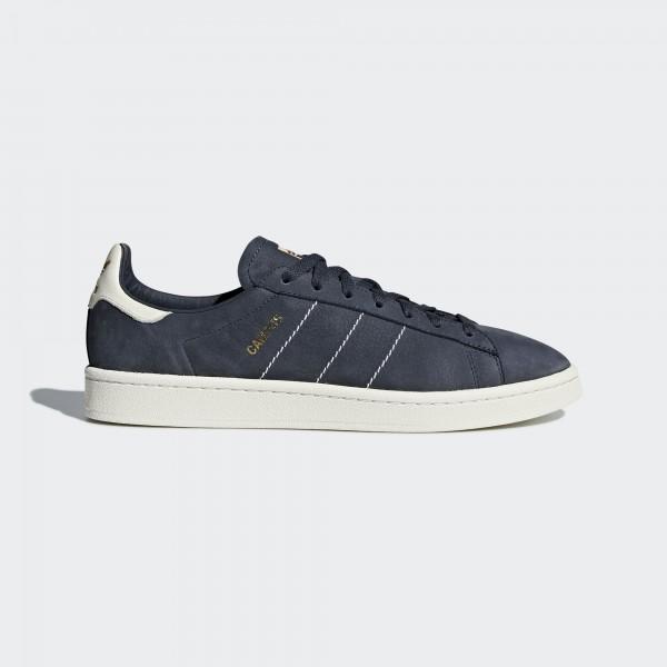 Adidas Originals Handcrafted Pack Campus Blau Gold Herren CQ2047