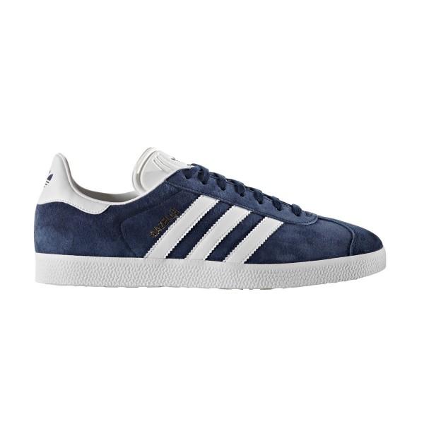 adidas Originals gazelle Blau/Weiß/Gold bb5478