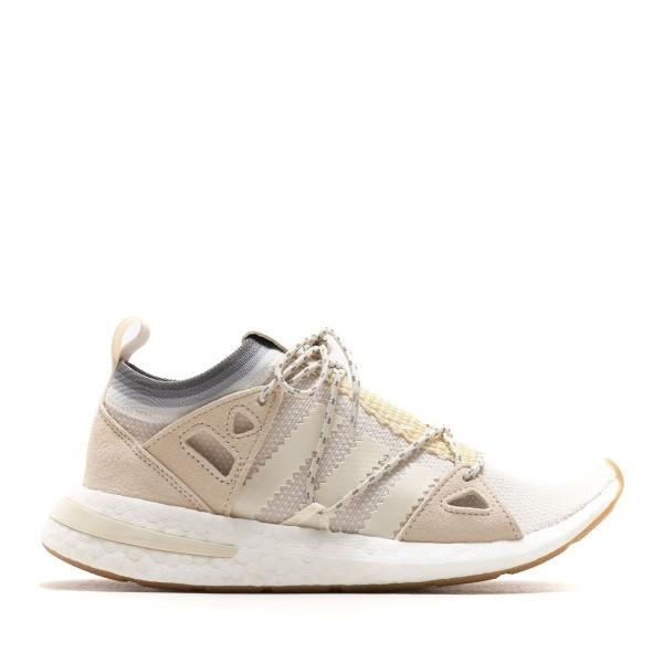 adidas Originals Arkyn Damen Beige/Weiß/Braun db1...