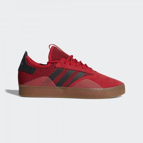 Adidas Herren originals 3ST 001 Beiläufig Schuhe ...