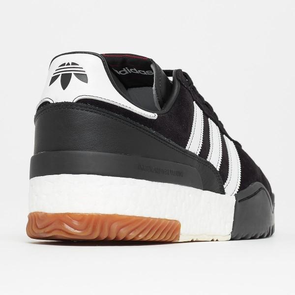 adidas AW BBall Soccer Schwarz/Weiß AQ1232