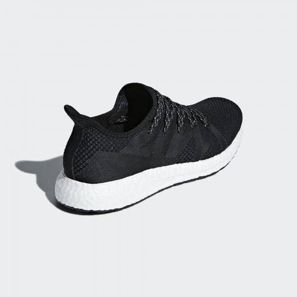Adidas AM4NYC Schwarz/Blau/Weiß D97214