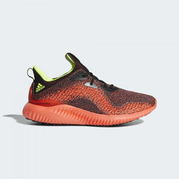 Adidas Alphabounce EM WC Schuhe Orange B27814