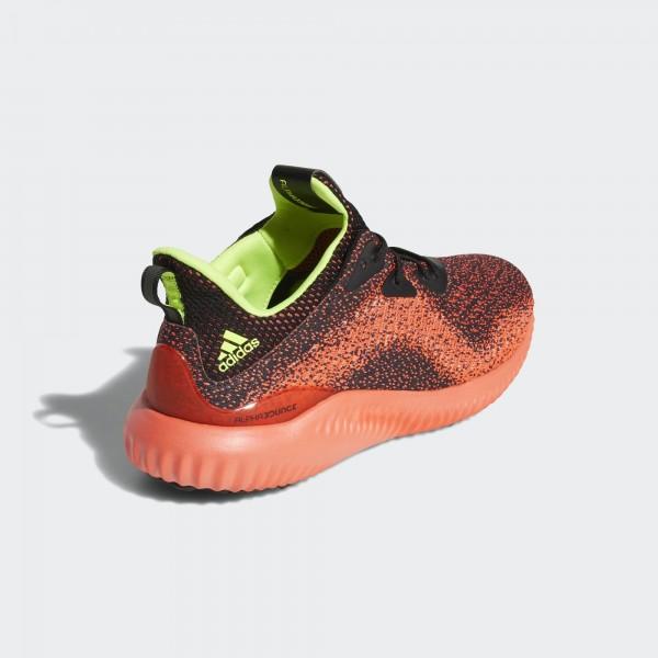 Adidas Alphabounce EM WC Schuhe Orange B27814