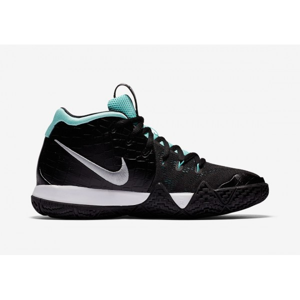 Nike Kyrie 4 Boys Grade School Basketball Schuhe A...
