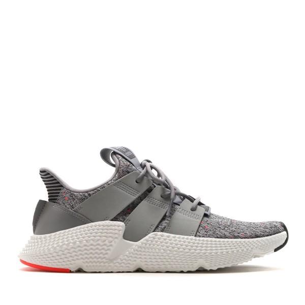 adidas Originals Prophere Grau/Weiß/Infrared cq30...