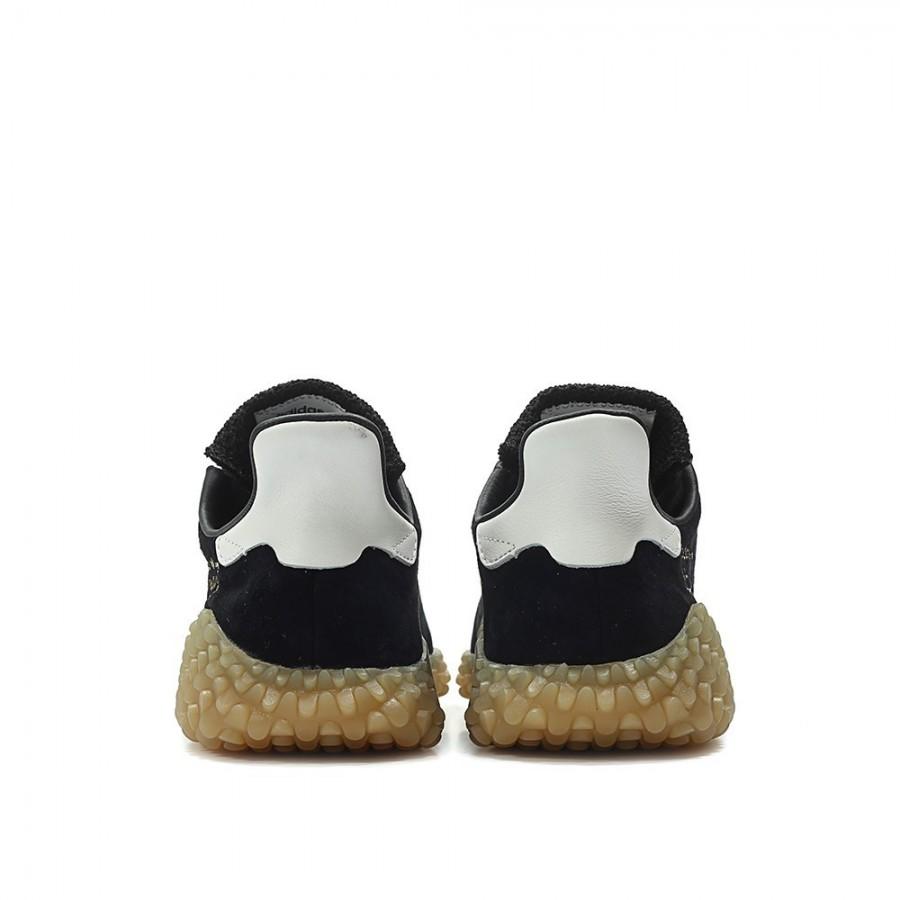 Adidas Kamanda 'Braun Sole' Herren Sneakers Schwarz CQ2220