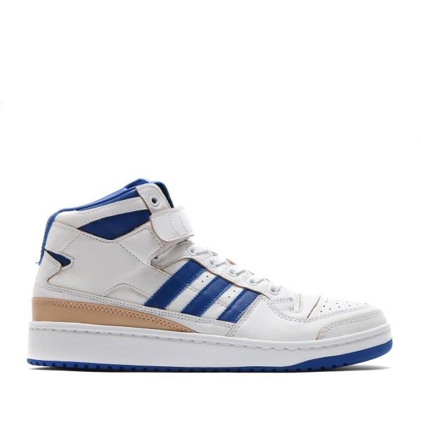 adidas Originals Forum Mid (wrap) Weiß/Blau/Weiß...