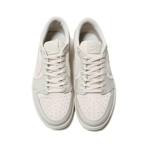Nike Air Jordan 1 Low Prem Beige/Beige 919701-114